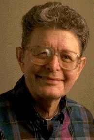 Photo of Poul Anderson