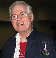 Image of David G. Hartwell
