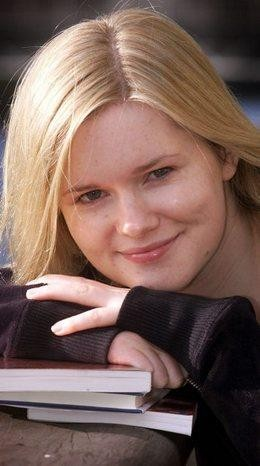 Photo of Cecelia Ahern