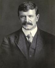 Stephen Leacock