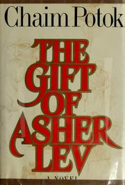 the gift of art in the story my name is asher lev