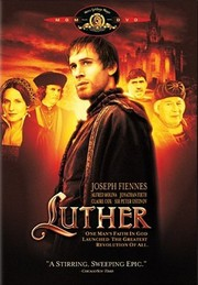 Luther (Movie/DVD) / directed by Eric Till.