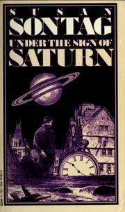 essay saturn sign under