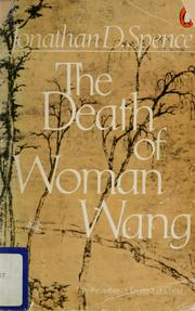 the death of woman wang short