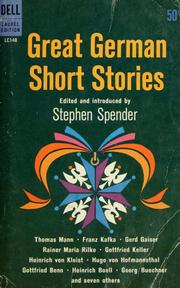 an overview of stephen spenders political writings and views