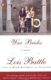 War brides PDF