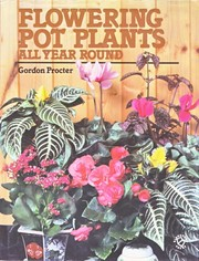 Flowering pot plants, all year round