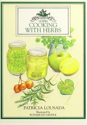 Cooking with Herbs (Culpeper Guides)