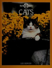 Cats (World of Nature Ser)