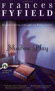 Shadow play PDF