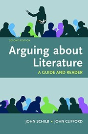 Arguing About Literature