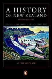 A history of New Zealand PDF