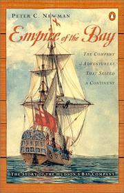 Empire of the bay PDF