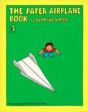 The Paper Airplane Book PDF