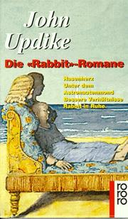 Die Rabbit-Romane. Sonderausgabe PDF