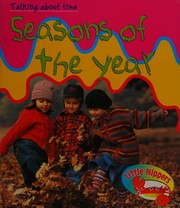 Seasons of the Year (Little Nippers: Talking About Time)