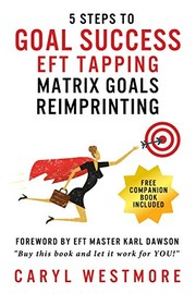 Goal Success EFT Tapping