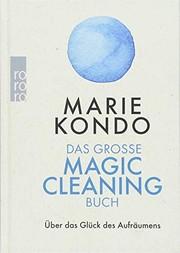 Das große Magic-Cleaning-Buch
