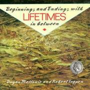 Beginnings and endings with lifetimes in between PDF