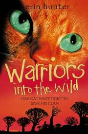 Into the Wild (Warrior Cats) by Erin Hunter