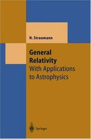 General relativity PDF