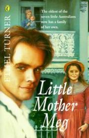 Little mother Meg PDF