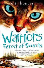 Forest of Secrets (Warrior Cats) by Erin Hunter