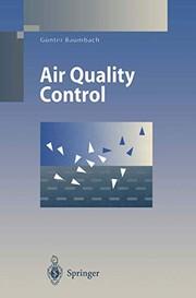 Air Quality Control