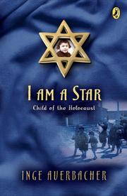I Am a Star by Inge Auerbacher