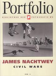 James Nachtwey; Civil Wars (German Language) PDF