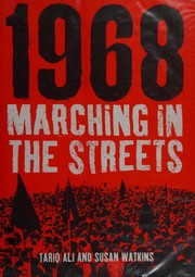 1968--marching in the streets