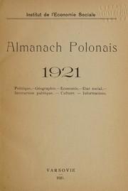 Almanach polonais