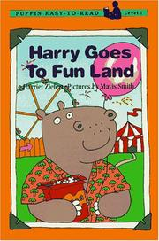 Harry Goes to Fun Land PDF