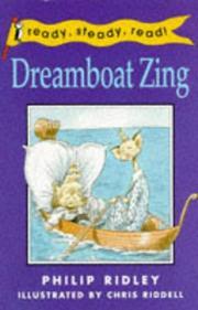 Dreamboat Zing (Ready, Steady, Read! S.) PDF