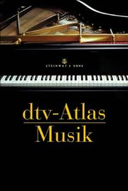 dtv-Atlas Musik. Sonderausgabe in einem Band PDF