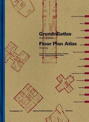 Floor Plan Atlas: Housing: