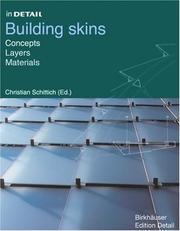 In Detail: Building Skins PDF