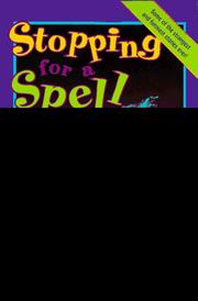 Stopping for a Spell PDF