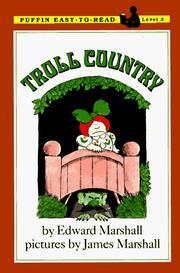 Troll Country PDF