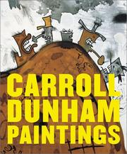 Carroll Dunham by Dunham, Carroll