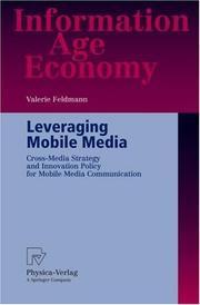 Leveraging Mobile Media PDF