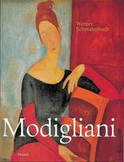 Cover of: Amedeo Modigliani by Amedeo Modigliani