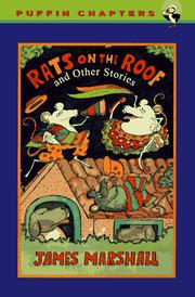 Rats on the Roof PDF