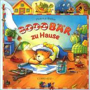 Bodo Bär zu Hause.