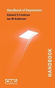 Handbook of Depression