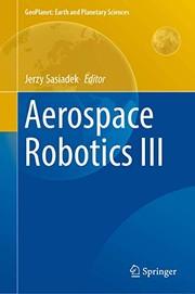 Aerospace Robotics III