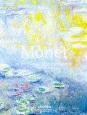 Monet by Daniel Wildenstein