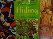 Hiding (Wonderwise)