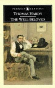 Cover of: The Well-beloved (Penguin Classics) by Thomas Hardy