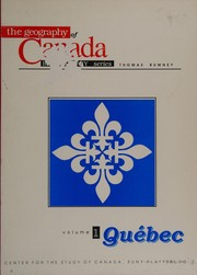 Québec, a scholars directory and guide